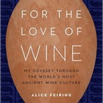 New History Books: For the Love of Wine
