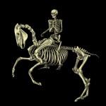 Creepy Scythian Graves