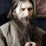 Daily History Picture: Rasputin in Colour