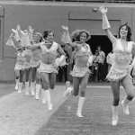 Daily History Picture: Robin Williams in Skirt