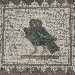 Daily History Picture: Roman Owl