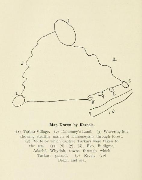 Kazoola march