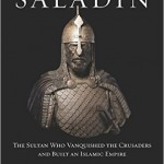 New History Books: Saladin
