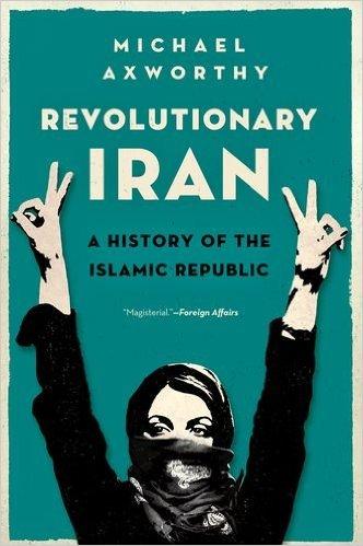 axworthy revolutionary iran