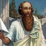Burning Library: Intepretation of the Pythagorean Sayings