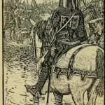 Daily History Picture: English Knight