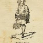 Lost Sounds #2: London Street Cries, c. 1700
