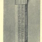 Daily History Picture: Commonwealth Sword