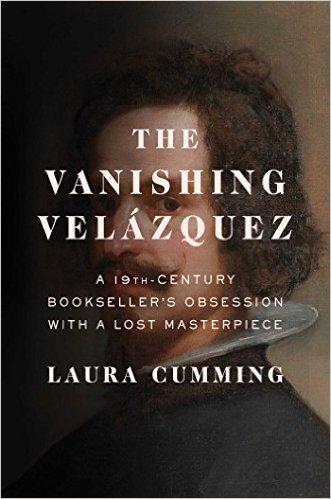 vanishing Velazquez