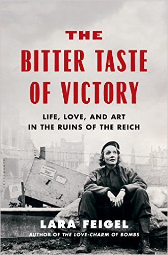 New History Books: Bitter Taste of Victory
