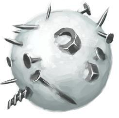 killer snowball