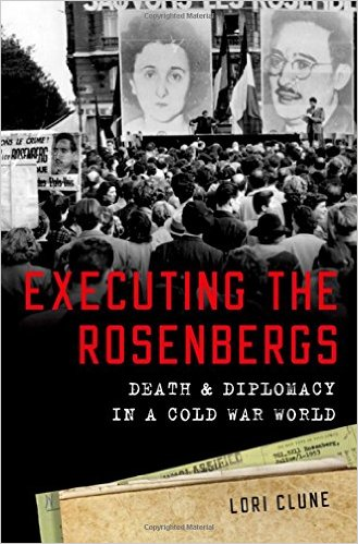 New History Books: Executing the Rosenbergs