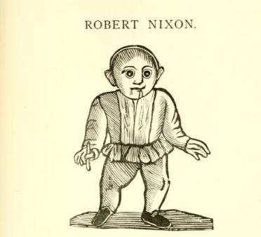 robert nixon