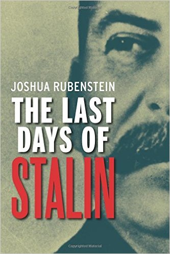New History Books: Stalin's Last Days