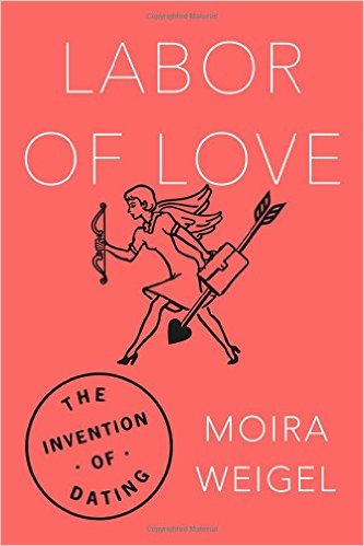 New History Books: Labor of Love