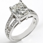 Victorian Urban Legend: the Pickpocket's Diamond Ring
