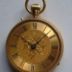 Victorian Urban Legend: The Gold Watch