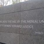 Bending Towards Justice