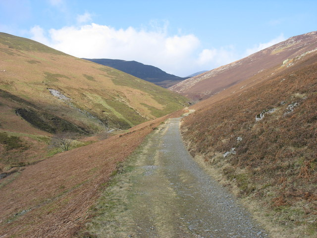 stoneycroft valley