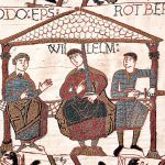 Did William the Conqueror Fall?