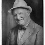 William Allen White's Brush With the Elm Fairies