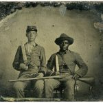 Daily History Picture: Civil War Photograph