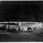 Daily History Picture: Klan Gathering