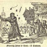 Daily History Picture: British Anti-Semitism