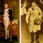 Napoleon and Hitler Coincidences