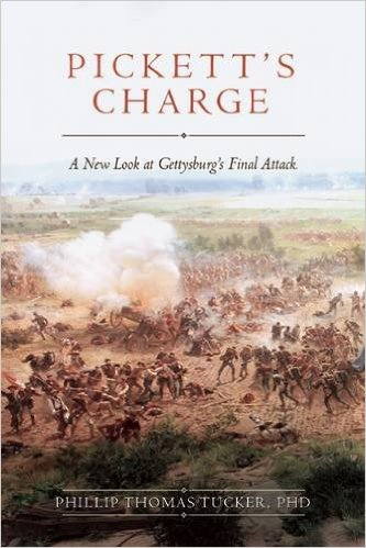 New History Books: Pickett's Charge