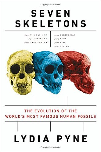 New History Books: Seven Skeletons
