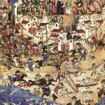 Daily History Picture: Siege of Tripoli