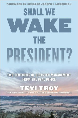 New History Books: Shall We Wake the President?