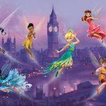 19C London Fairies and Murder