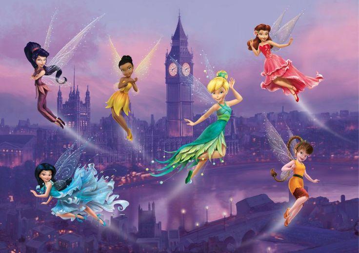 london fairies