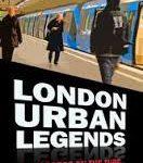 Review: London Urban Legends