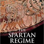 New History Books: The Spartan Regime