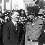 Daily History Picture: Hitler and the Prince