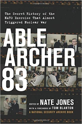 New History Books: Able Archer 83
