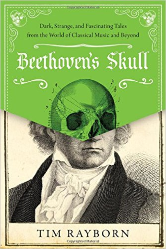 New History Books: Beethoven's Skull