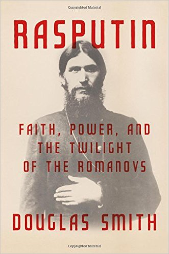 New History Books: Rasputin