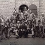 Daily History Picture: Polygamist Prison