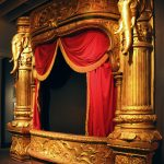 Victorian Urban Legend: Thief at the Theatre