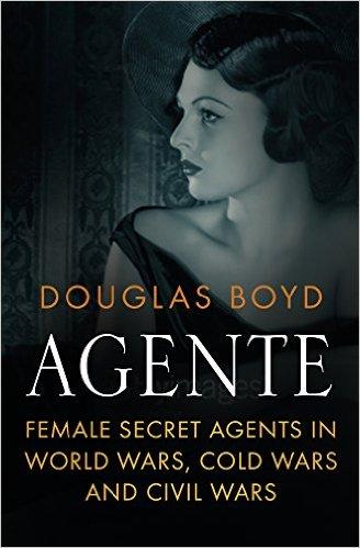 New History Books: Agente