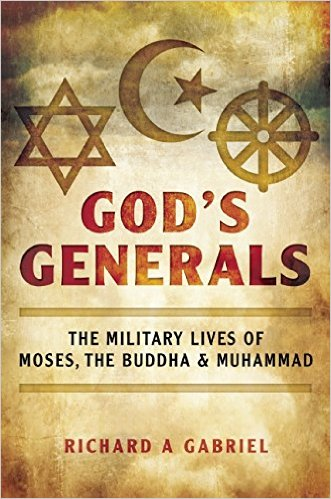 New History Books: God's Generals