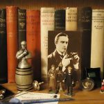 Invisible Library: Sherlock Holmes' Publications