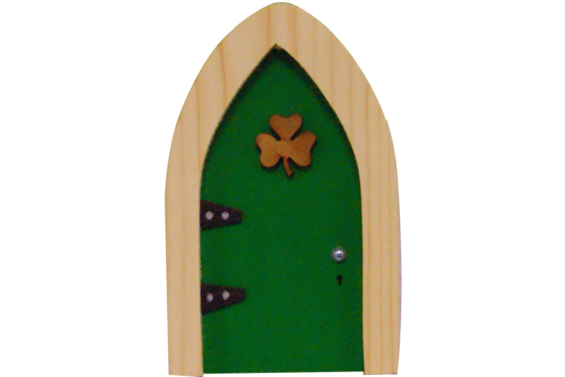 Irish door magical irish fairy doors sc 1 st youtube for My irish fairy door