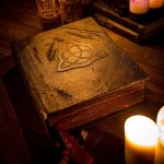 Beach's Book of Shadows