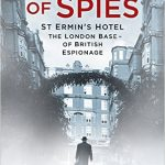 New History Books: House of Spies