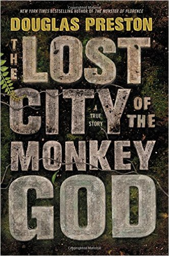 New History Books: Lost City